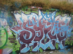 sycoe (RackTidy') Tags: uk england graffiti sussex photo brighton hove tag united kingdom fresh gas east writer everyone graff ras blockbuster dbs zeno throwup wildstyle bman handstyle agl cbm syco sfdp sycoe