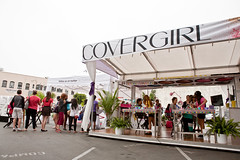 Boxman Studios COVERGIRL Block Party