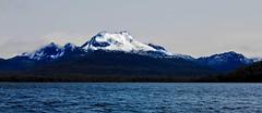 WinterWonderLand-5 (Lake St Clair Lodge) Tags: snow lakeshore tasmania lsc lakestclair mtgould lsclphotos