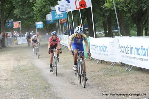Nieuwelingen & juniors Kessel (559)