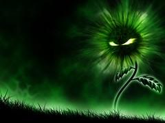 3d-Art-Monster-Plant (vinod_pednekar) Tags: