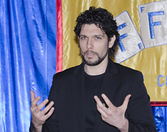 Francesco Addeo (Saomik) Tags: 2013 april batavia newyork usa ffff magic magician