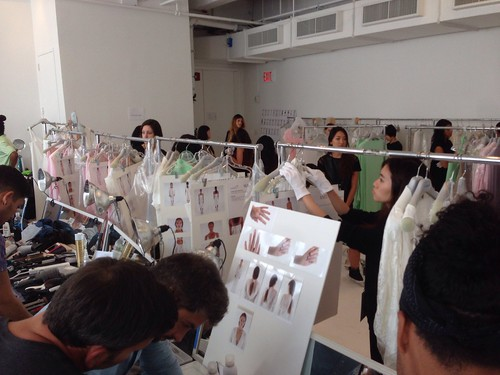 09-12-13 Philosophy Fashion Show