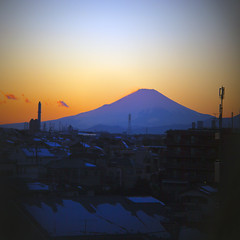 Mt. Fuji (DigiPub) Tags: explore onsale  mtfuji gettyimages  182138790