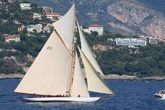 Monaco classic yacht show (quattro97) Tags: classic canon eos sailing sigma monaco yachts tuiga eos400d