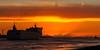 Bye bye love (beta karel) Tags: light sunset sun reflection love water gold harbor ships cloudporn maasvlakte nieuwewaterweg hoekvanholland maashaven 2013 byebyelove ©betakarel