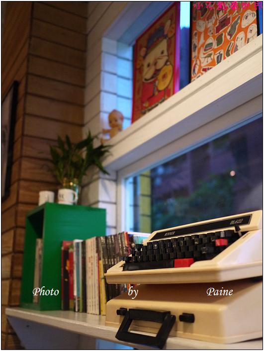 桃園法豆鮮焙咖啡輕食館
