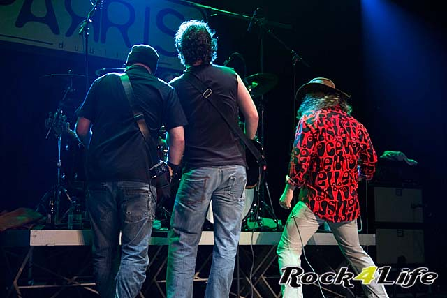 Parris Thin Lizzy Tribute (7)