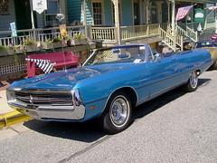 1969 Chrysler 300 Convertible (splattergraphics) Tags: 1969 convertible chrysler mopar 300 carshow chrysler300 cbody chesapeakecitymd chesapeakecitylionsclub