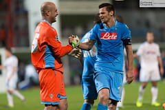 Champions League : OM - SSC Napoli (Guillaume Chagnard Photographie) Tags: football marseille napoli naples om uefa championsleague uefachampionsleague stadevlodrome olympiquedemarseille groupf pepereina sscnapoli groupstage christianmaggio matchday3 societsportivacalcionapoli