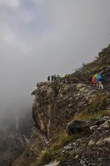 Rando automnale (Alpes de Haute Provence) Tags: france alps alpes 04 paca provence alp alpe refuge alpesdehauteprovence provencealpescôtedazur hauteprovence randonnéepedestre alpeshauteprovence alpesprovence bassesalpes estrop visit04