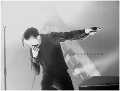 Theo Hutchcraft- Hurts (JustMeBe) Tags: life adam silver wonderful hurts manchester gold blood tears die tour evelyn blind illuminated anderson devotion sandman crow theo exile apollo stay mercy lining somebody 2013 hutchcraft