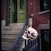 Skull in the South End
