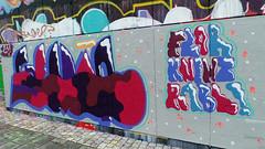 20130702_123703 (GATEKUNST Bergen by Kalle) Tags: graffiti karl bergen centralbath sentralbadet kleveland sentralbadetbergen gatekunstbergen