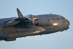 Charleston based C17A 02-1098 (Vortex Photography - Duncan Monk) Tags: