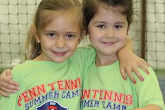 "Penn Tennis Camp - Pee Wee (4) • <a style=""font-size:0.8em;"" href=""https://www.flickr.com/photos/72862419@N06/11302666066/"" target=""_blank"">View on Flickr</a>"