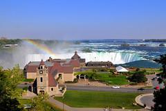 Niagara Falls (Vlahos Stamatis) Tags: ontario canada niagarafalls nikon d90