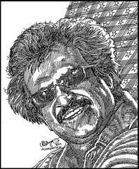 RAJINI - RAJINIKANTH - Superstar RAJINIKANTH - The One and Only Superstar in Indian Cinema - Art by Anikartick ( Vasu engira Karthikeyan) (Artist ANIKARTICK,Chennai(T.Subbulapuram VASU)) Tags: pictures new india art movie artist gallery photos pics indian famous drawings images caricature actor celebrities latest wallpapers sketches superstar madurai recent pendrawings coimbatore trichy hollywoodcinema animator kovai rajinikanth linedrawings rajini greatartists moviegallery indiancinema tamilcinema theni pencilsketches oviyam periyakulam famouspersonalities tamilmovies tamilactor portraitartists oviyangal tamilactors usilampatti chennaiartist animationartist andipatti anikartick tsubbulapuram tamilnaduartist chennaiart actorrajinikanth actorrajini popularartists rajiniart rajinidrawings kochadaiyaan tamilartists oviyar oviyaranikartick kollywoodcinema oviyarvasu tamilnaduactor rajinipaintings