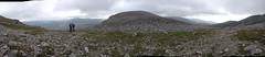 View from Glass Bheinn
