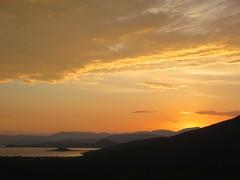 Sunrise Over Lake Abaya (D-Stanley) Tags: lake sunrise day cloudy ethiopia arbaminch abaya