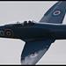 Sea Fury T20 - Royal Navy Historic Flight