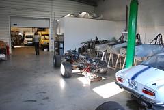 DSC_9200 (kek szakallu) Tags: france cars lotus racing savoie isère