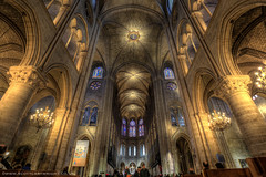 Notre-Dame Cathedral HDR (Scott Cartwright Photography) Tags: paris france architecture hdr highdynamicrange professionalphotographer notredamecathedral scottcartwright shrewsburyphotographer shropshirephotographer shrewburyfreelancephotographer scottcartwrightphotography shropshirefreelancephotographer shrewsburyprofessionalphotographer