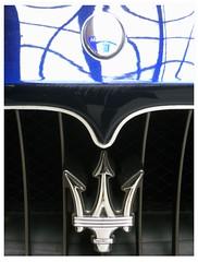Maserati 2 (Transaxle (alias Toprope)) Tags: auto berlin classic cars beauty car vintage nikon power antique voiture historic coche soul carros classics carro oldtimer autos veteran 車 macchina antiguo coches maserati clasico voitures toprope remise meilenwerk macchine altmoabit السيارات kraftwagen wiebestrasse