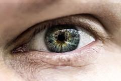 Eye (ClickSnapShot) Tags: macro reflection eye closeup lashes condo mata pupil ga ilobsterit