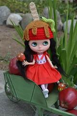 BaD - May 7 - Apples