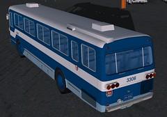 Hino RC200P Muelita 2 (Adrian Leon II) Tags: bus buses havana cuba habana hino rc colmillo muelita omnibusnacionales japanbuses