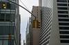 The Chrysler Building (PangolinOne) Tags: urban usa newyork architecture america skyscraper trafficlight cityscape unitedstates manhattan places chryslerbuilding stoplight trafficsignal signallight wrgracebuilding 1114avenueoftheamericas gracebuilding trafficlamp