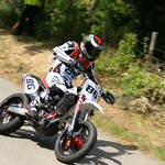 Franck Colonna, Yamaha YZF450 thumbnail