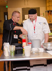 "Chef Conference 2014, Monday 6-16 K.Toffling • <a style=""font-size:0.8em;"" href=""https://www.flickr.com/photos/67621630@N04/14303346310/"" target=""_blank"">View on Flickr</a>"