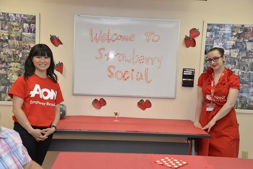 Strawberry Social - June 13, 2014 1159