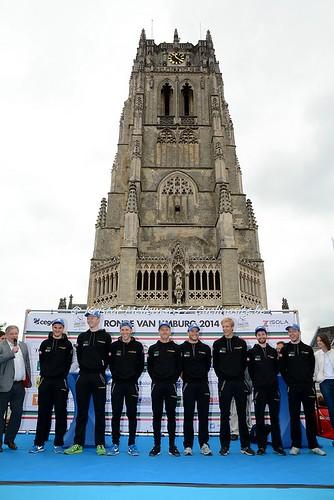 Ronde van Limburg 9