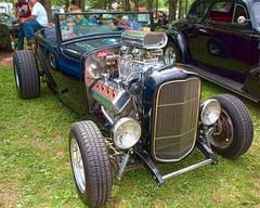 1931 Ford highboy (kenmojr) Tags: show park new hot ford car 1931 centennial ken convertible brunswick atlantic moncton rod hemi morris nationals roadster zenfolio kenmo