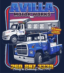 "Avilla Motor Works, Inc. - Avilla, IN • <a style=""font-size:0.8em;"" href=""http://www.flickr.com/photos/39998102@N07/14519087542/"" target=""_blank"">View on Flickr</a>"
