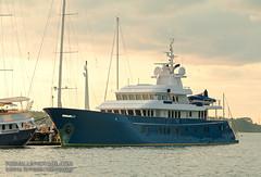 IMG_7510s (www.linvoyage.com) Tags: thailand lipe sea yacht yachting sun sunset sunrise