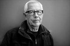 Anthony Hernandez (David Kregenow) Tags: anthonyhernandez photographer fotograf portrait davidkregenow paris grandpalais parisphoto