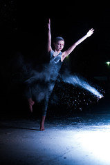 Dancers with Flour  October 2016-9168 (houstonryan) Tags: dancers with flour 2016 october cold dance company utah county coop cooperative photograph photography photographer print art artist moves moving throwing throw ryan houston houstonryan photo pretty movement challenging shots nikon d300s 50mm f14