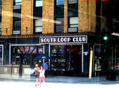 State Street 62 - South Loop Club (worldtravelimages.net) Tags: chicago statestreet theatredistrict 2016 worldtravelimages