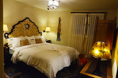 My room (mag3737) Tags: hotel room lafonda santafe