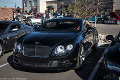 Speed (Hunter J. G. Frim Photography) Tags: supercar colorado bentley continental gt speed v8 black british turbo bentleycontinental bentleycontinentalgtspeed bentleycontinentalgtspeedv8