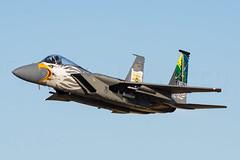USAF F-15C 79-0041 (Josh Kaiser) Tags: 75th 790041 eagle f15 f15c kingsleyfield klamathfalls orang taz01 usaf 75thanniversary specialpaint screamingeagle mcdonnelldouglas 173rdfw oregonairnationalguard airforce fighter jet military