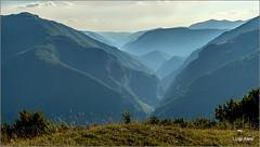 Sibillini - Valnerina (Luigi Alesi) Tags: italia italy marche macerata parco nazionale monti sibillini visso valnerina monte careschio paesaggio landscape sceney tramonto sunset natura nature fujifilm xm1 raw