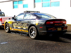 Gladstone (policecarsoforegon) Tags: gladstonepolicedepartment clackamascounty oregon sro schoolresourceofficer dodgecharger dodge charger pacificnorthwest policecarsoforegon police northwest flickr