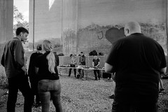 Motormännen & Otherland (Mikael Langer) Tags: 135 35mm analog film kodaktmax100 rodinal125 selfdeveloped