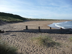 Seaton Sluice Beach (Seaton Valley CC) Tags: beach seatonsluice seatonvalley northumberland