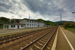 Bingen Central Station